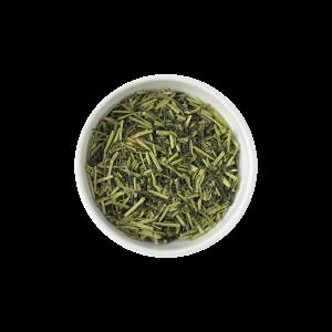 žalioji arbata kukicha