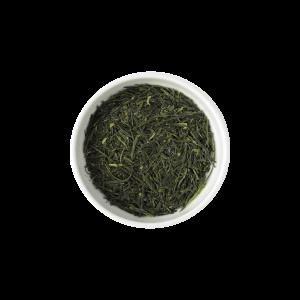 Žalioji arbata sencha