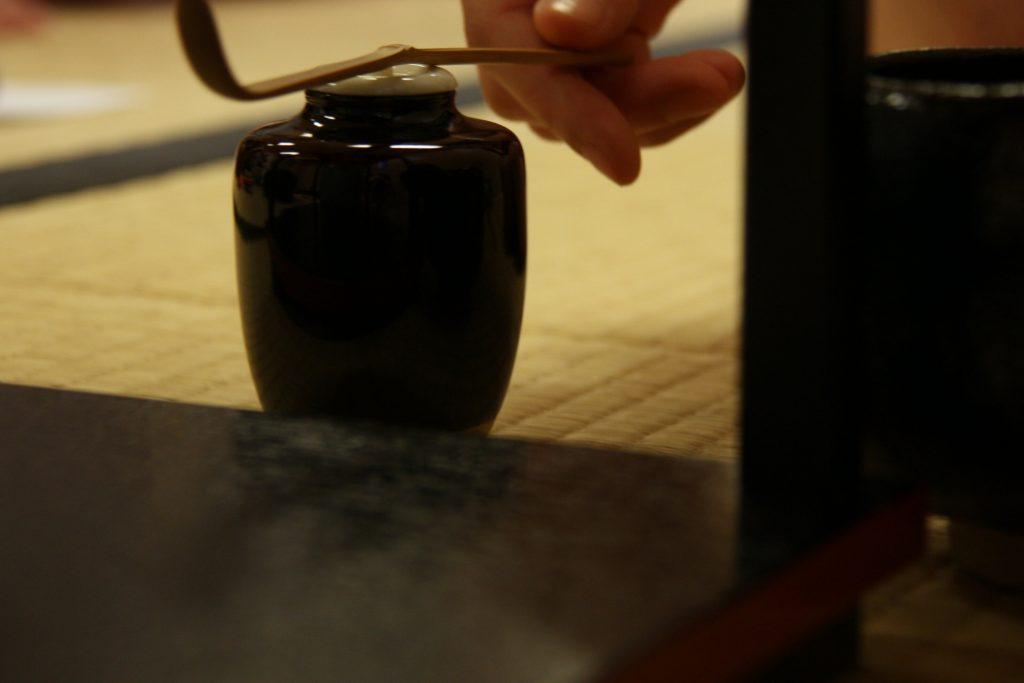 arbatos ceremonija